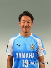 山田 大記 選手