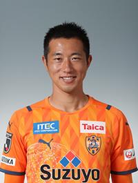 井林章 選手
