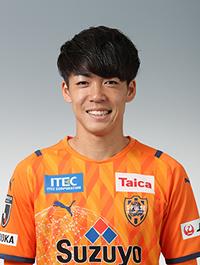 西澤健太 選手
