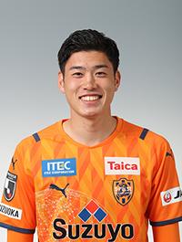 鈴木唯人 選手